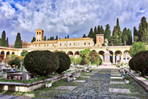 Cemetery of Verano
